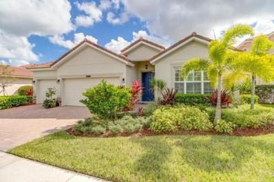 11779 SW Aventino Drive, Port Saint Lucie, FL 34987 - MLS#: RX-10380631