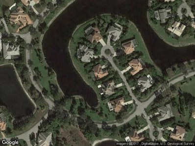 4342 SW Dundee Court, Palm City, FL 34990 - MLS#: RX-10380638