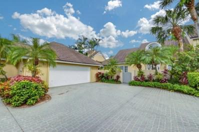 2600 Muirfield Court, Wellington, FL 33414 - MLS#: RX-10380641