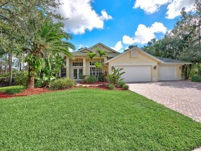 8831 SW Fishermans Wharf Drive, Stuart, FL 34997 - MLS#: RX-10380657