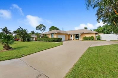 65 Russell Street, Tequesta, FL 33469 - MLS#: RX-10380886