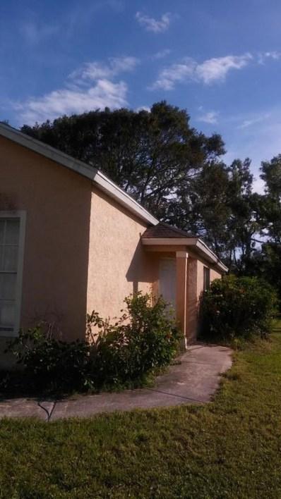 725 Roselyn Avenue, Fort Pierce, FL 34982 - MLS#: RX-10380891