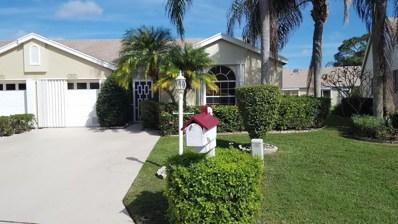 3502 Mill Brook Way Circle, Greenacres, FL 33463 - MLS#: RX-10380894