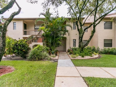 21219 Lago Circle UNIT D, Boca Raton, FL 33433 - MLS#: RX-10380899