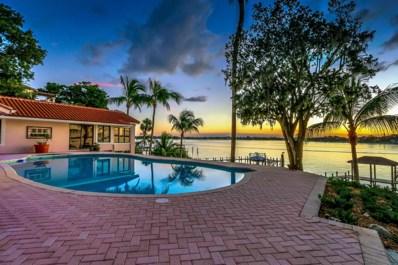 171 S River Road, Sewalls Point, FL 34996 - MLS#: RX-10380929