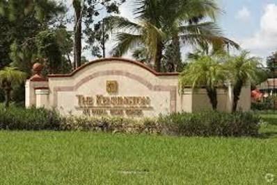 340 Crestwood Circle UNIT 301, Royal Palm Beach, FL 33411 - MLS#: RX-10380951
