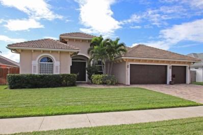 513 N Cypress Drive, Tequesta, FL 33469 - MLS#: RX-10380968