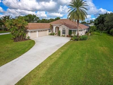 11811 Stonehaven Way, Palm Beach Gardens, FL 33412 - MLS#: RX-10380974