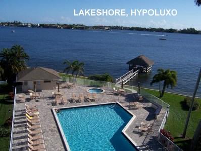 8200 Lakeshore Drive UNIT 208, Hypoluxo, FL 33462 - MLS#: RX-10381010
