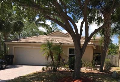 3695 Torres Circle, West Palm Beach, FL 33409 - MLS#: RX-10381091