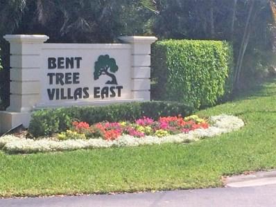 9950 Papaya Tree Trail UNIT A, Boynton Beach, FL 33436 - MLS#: RX-10381115
