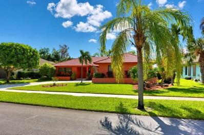 2720 SW 23rd Cranbrook Drive, Boynton Beach, FL 33436 - MLS#: RX-10381131