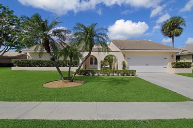 2541 SW 23rd Cranbrook Place, Boynton Beach, FL 33436 - MLS#: RX-10381174