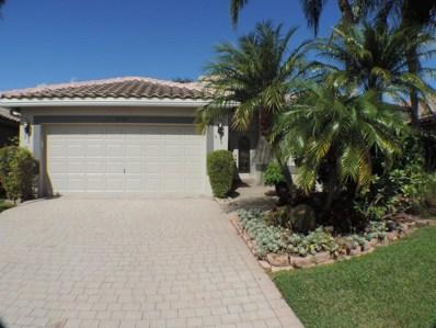 6565 Sherbrook Drive, Boynton Beach, FL 33437 - MLS#: RX-10381182