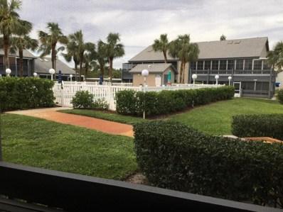 1431 NE 14th Court UNIT R-32, Jensen Beach, FL 34957 - MLS#: RX-10381257