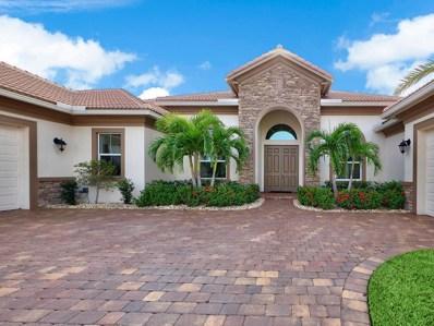 7304 SE Pierre Circle, Stuart, FL 34997 - MLS#: RX-10381286