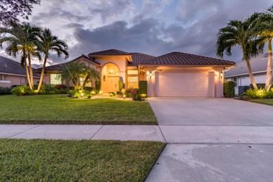 22289 Vista Lago Drive, Boca Raton, FL 33428 - MLS#: RX-10381293