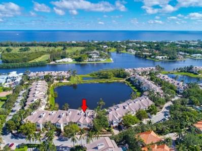 1535 Estuary Trail, Delray Beach, FL 33483 - MLS#: RX-10381323