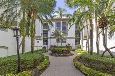 7370 Orangewood Lane UNIT 205, Boca Raton, FL 33433 - MLS#: RX-10381333