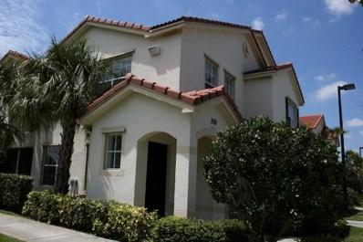 358 SE Rogers Court UNIT 358, Stuart, FL 34994 - MLS#: RX-10381349