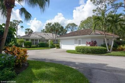 7398 Pine Creek Way, Port Saint Lucie, FL 34986 - MLS#: RX-10381369
