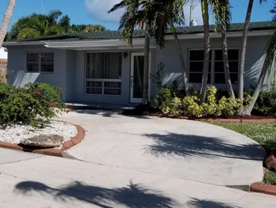 902 Snowden Drive, Lake Worth, FL 33461 - MLS#: RX-10381413