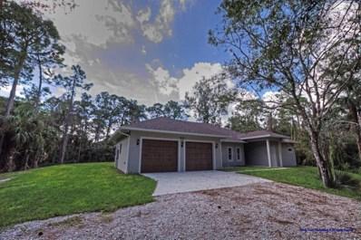 9426 Whippoorwill Trail, Jupiter, FL 33478 - MLS#: RX-10381487