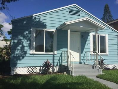 624 Latona Avenue, Lake Worth, FL 33460 - MLS#: RX-10381515