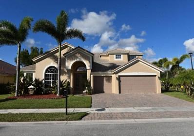 6377 Crown Island Cove, West Palm Beach, FL 33411 - MLS#: RX-10381536