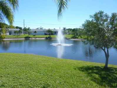 2812 Imperial Circle UNIT 21, Delray Beach, FL 33445 - MLS#: RX-10381589