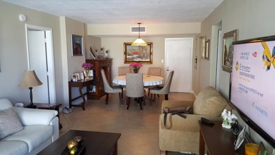 525 N Ocean Boulevard UNIT 518, Pompano Beach, FL 33062 - MLS#: RX-10381596