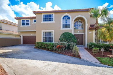 20958 Avenel Run, Boca Raton, FL 33428 - MLS#: RX-10381630