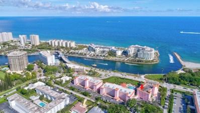 1099 S Ocean Boulevard UNIT 105, Boca Raton, FL 33432 - MLS#: RX-10381648