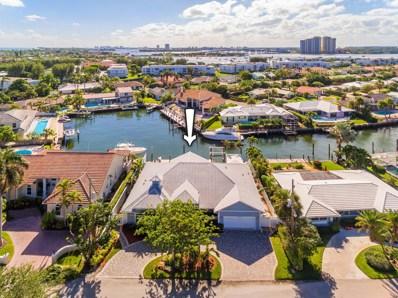 1181 Morse Boulevard, Singer Island, FL 33404 - MLS#: RX-10381658