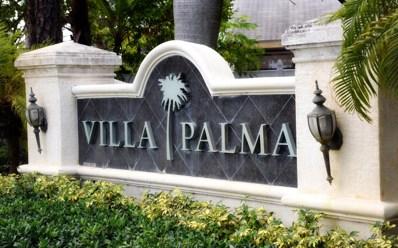 4522 Thornwood Circle, Palm Beach Gardens, FL 33418 - MLS#: RX-10381677