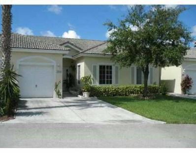 1263 SW 48th Terrace, Deerfield Beach, FL 33442 - MLS#: RX-10381694