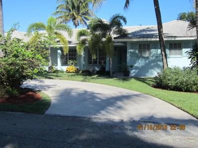 951 Allamanda Drive, Delray Beach, FL 33483 - MLS#: RX-10381738