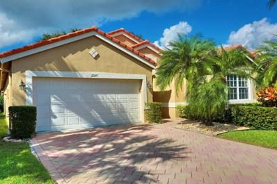 12247 Congressional Avenue, Boynton Beach, FL 33437 - MLS#: RX-10381792
