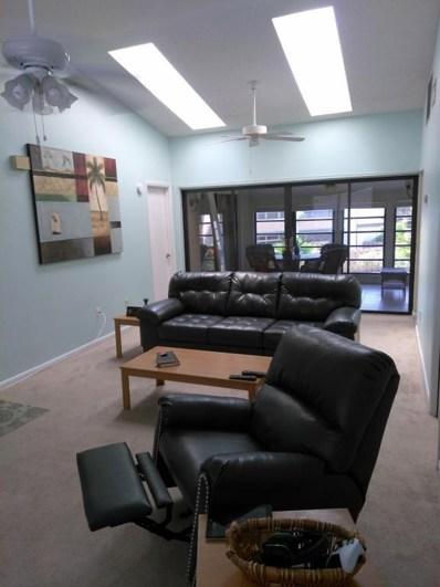 1401 NE 14th Court UNIT Bldg O >, Jensen Beach, FL 34957 - MLS#: RX-10381799