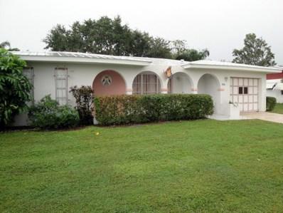 286 NE Midfield Lane, Port Saint Lucie, FL 34983 - MLS#: RX-10381805