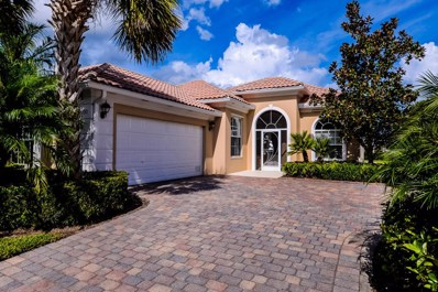 12200 SW Keating Drive, Port Saint Lucie, FL 34987 - MLS#: RX-10381817