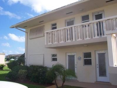 2164 NE 1st Way UNIT 201, Boynton Beach, FL 33435 - MLS#: RX-10381855