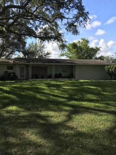 2603 McNeil, Fort Pierce, FL 34981 - MLS#: RX-10381858