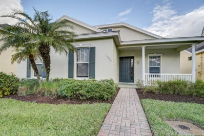 10770 SW Waterway Lane, Port Saint Lucie, FL 34987 - MLS#: RX-10381861