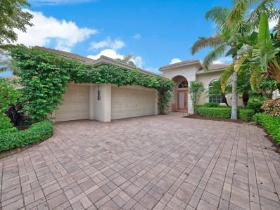 50 Laguna Terrace, Palm Beach Gardens, FL 33418 - MLS#: RX-10381869