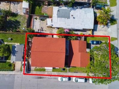 500 Franklin, West Palm Beach, FL 33405 - MLS#: RX-10381882