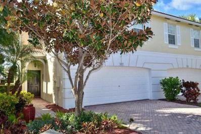 9193 Villa Palma Lane, Palm Beach Gardens, FL 33418 - MLS#: RX-10381923