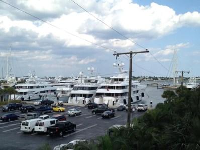 3960 N Flagler Drive UNIT 304, West Palm Beach, FL 33407 - MLS#: RX-10381936