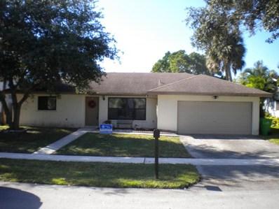 4311 NW 94 Terrace, Sunrise, FL 33351 - MLS#: RX-10381940
