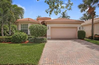 13610 Cambria Bay Lane, Delray Beach, FL 33446 - MLS#: RX-10381956